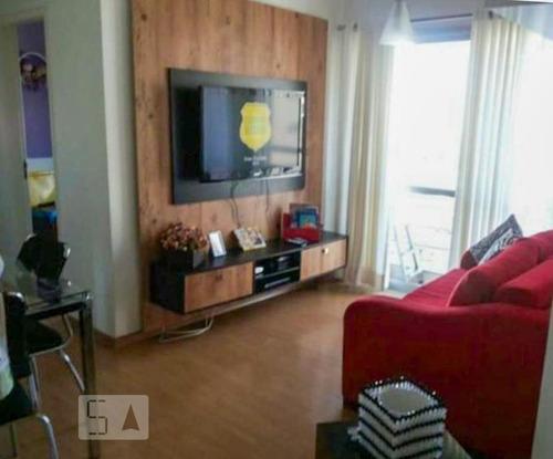 Apartamento À Venda - Saúde, 2 Quartos,  49 - S893089759