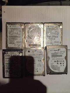 Disco Duro Samsung 160 Gb Sata - Computación en Mercado