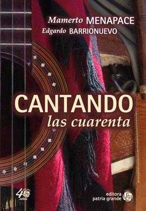 Imagen 1 de 1 de Cantando Las Cuarenta