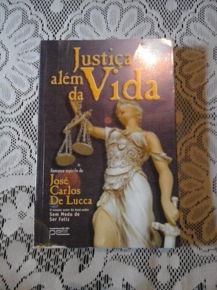 Justiça Além Da Vida