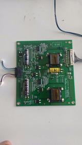 Placa Inverter Tv Lg 42lm3400