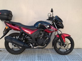 Yamaha Sz Rr 150 Como 0km !!!