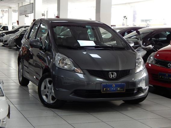 Honda Fit Lx 1.4 Automatico 2010 5p