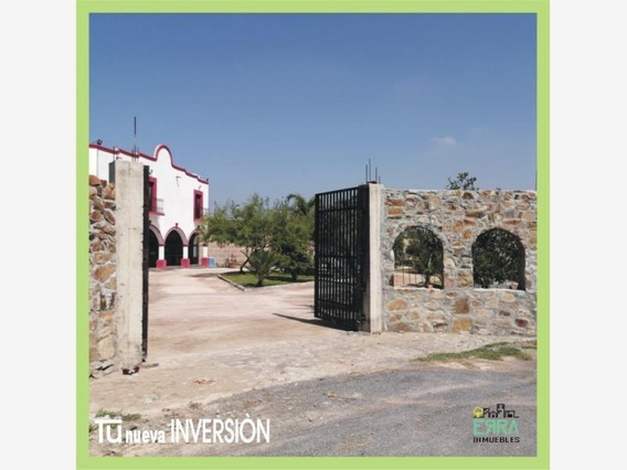 Finca/rancho En Venta En Ejido Sabanillas, Garcia Nl