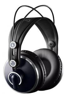 Auricular Akg K-271 Mkii Studio Envío Gratis