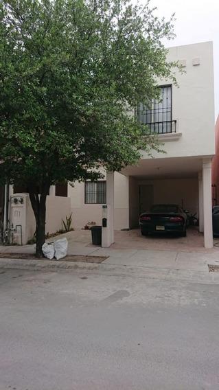 Casa En Venta Paraje Anahuac Escobedo Nuevo Leon