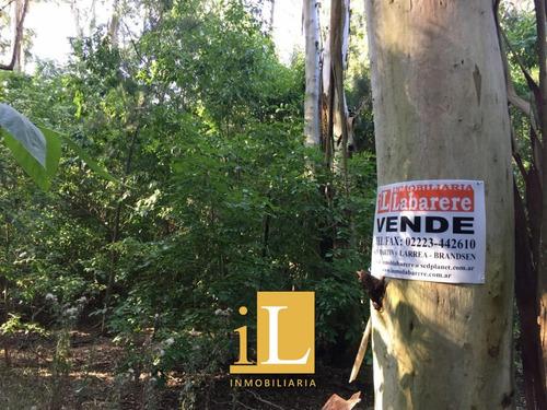 Venta  De Lotes En Los Bosquecitos En Brandsen