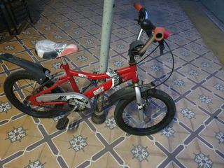 Bicicleta Musetta Varon