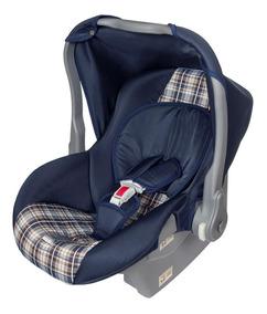 Bebê Conforto Nino (azul Marinho New) Tutti Baby