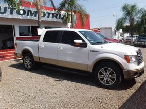 Ford Lobo Lariat 2014 5.0lts 4x2