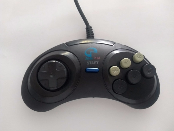 Controle Joystick Para Mega Drive