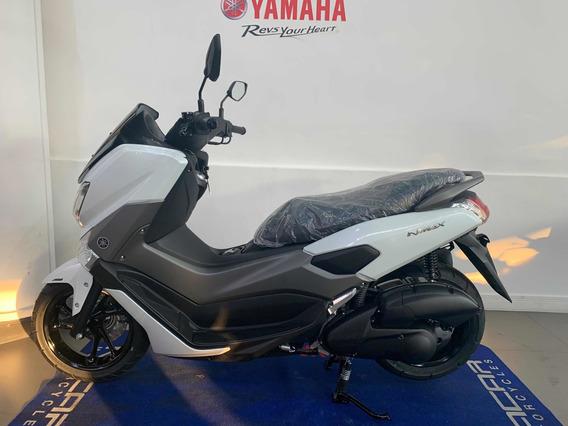 Yamaha Nmax 160 Abs Branca 2020