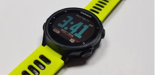 Reloj Multisport Con Gps Garmin 735xt Como Nuevo
