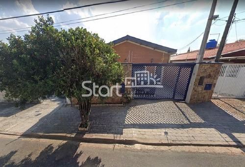 Imagem 1 de 15 de Casa À Venda Em Vila Nogueira - Ca006367
