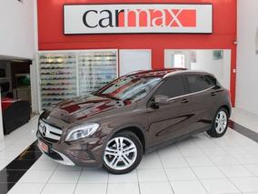 Mercedes-benz Gla 200 Vision 1.6 Tb 156cv, Ftg8559