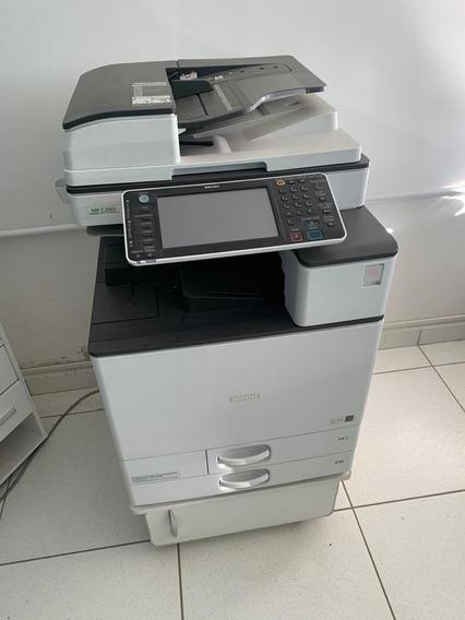 Impressora A Laser - Ricoh Mp C2003