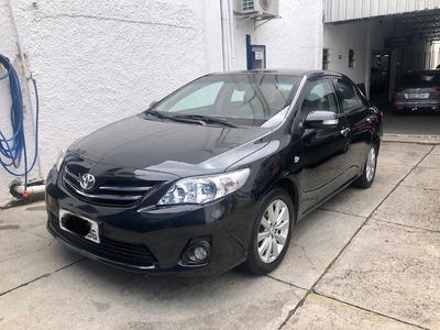 Toyota Corolla Altis 2014 Blindado