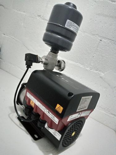 Imagem 1 de 5 de Pressurizador Com Variador Grundfos 5-40 220w