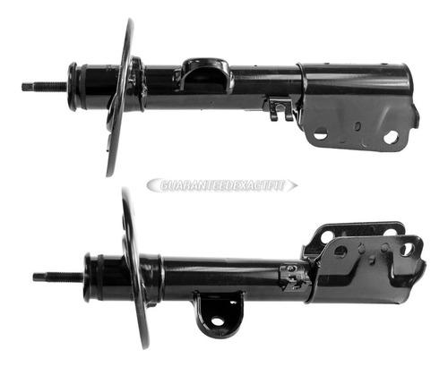 2 Amortiguadores Monroe Ford Explorer 13-19 Delanteros