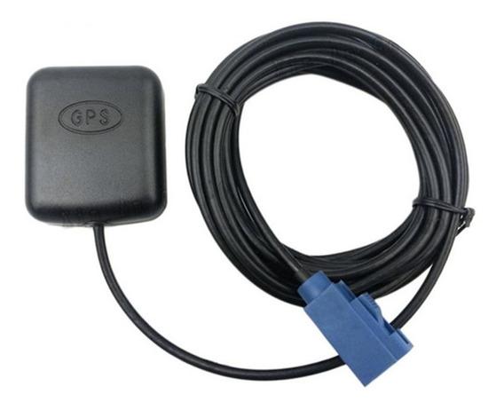Antena Gps Conector Fakra , Auto Estéreos