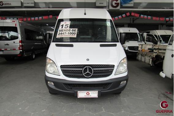 Mercedes-benz Sprinter 515 T.a. E.l. 2014/2015 28 Lugares