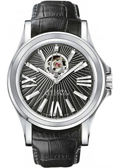 Relógio Masculino Bulova Automático Wb21838t