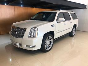 Cadillac Escalade Esv Platinum Blindaje 3