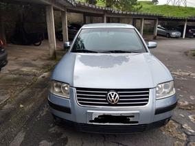 Volkswagen Passat 1.8 Turbo 4p 2002