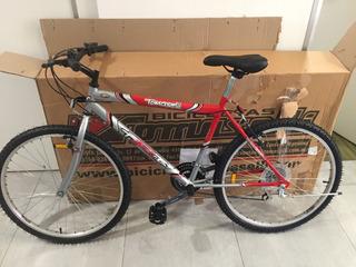 Bicicleta Mtb Tomaselli Trb Rodado 26