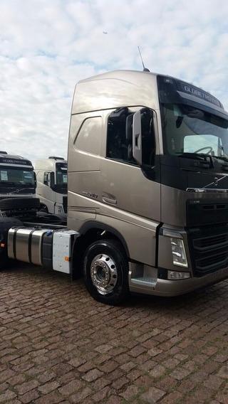Volvo Fh 540 0km (entrada+parcelas)