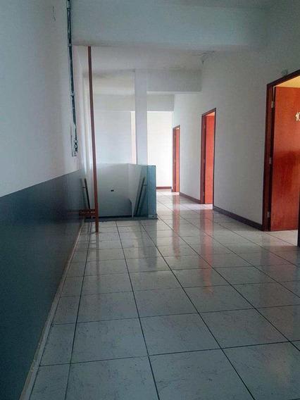 Conjunto Comercial, Cidade Jardim Cumbica, Guarulhos - A1759