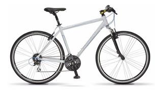 Bicicleta Urbana Peugeot Cx 01-100 Palermo Rod 28 Acera 24v