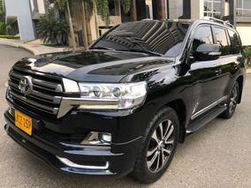Toyota Sahara Europea 2017 Diesel
