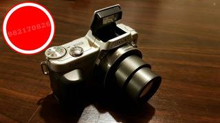 Camara Sony H10
