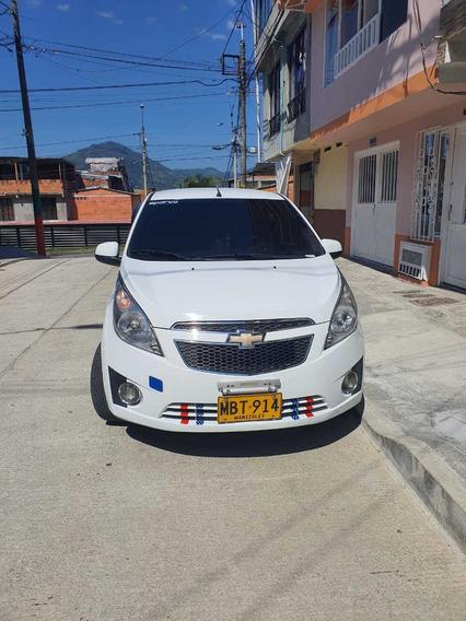 Chevrolet Spark Gt Normal