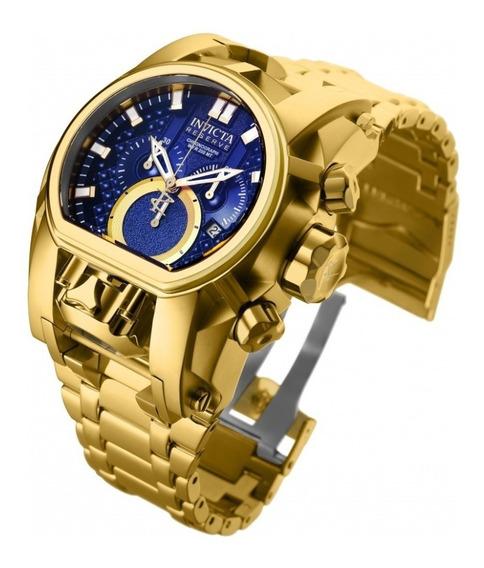 Relógio Invicta 25209 Bolt Zeus Magnum Swiss