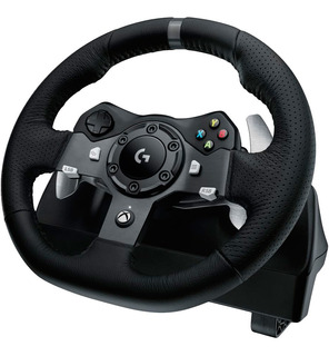 Volante G920 Driving Force Pc Y Xbox One Logitech G