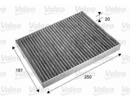 Imagen 1 de 1 de Filtro Habitaculo Renault Koleos Valeo 715667