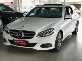Mercedes-benz E 250 2.0 Avantgarde 16v Turbo