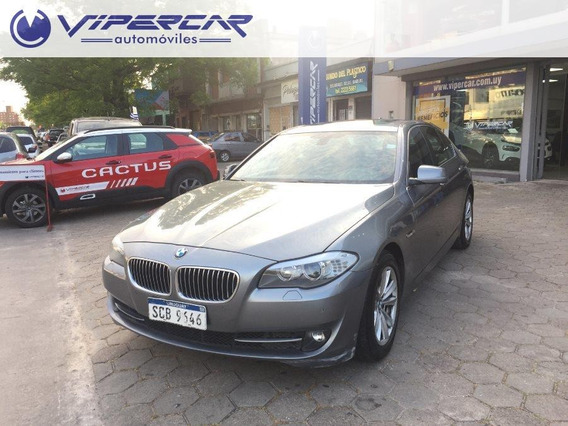 Bmw 528 Bmw 2.0 2014 Impecable!