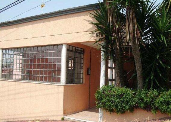 Casa De Condomínio Com 2 Dorms, Mogi Moderno, Mogi Das Cruzes - R$ 250.000,00, 85m² - Codigo: 928 - V928