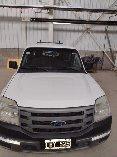 Ford Ranger Dc 4x2 Xl Plus 3.0 D