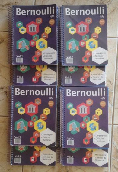 Apostila Bernoulli