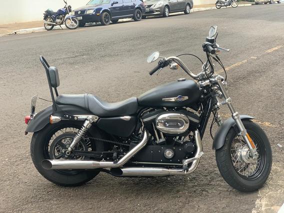 Harley Davidson Sportster Xl 1200 Cb
