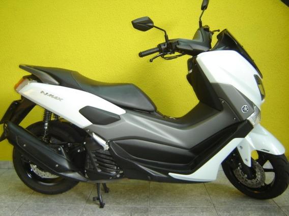 Yamaha Nmax 2019 C/ 4.800 Kms