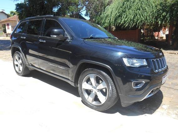 Gran Cherokee Limited 4x4 Tb. Diesel