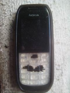 Nokia 1616 2b Para Repuesto