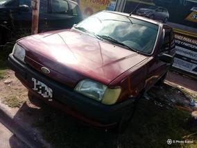 Ford Fiesta 1995 $55.000!!