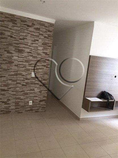Ótimo Oportunidade De Apartamento Na Vila Guilherme - 170-im469711