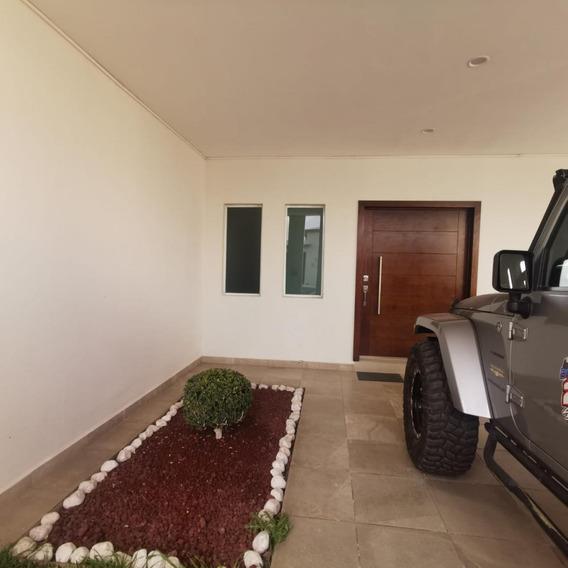 Casa En Residencial El Roble